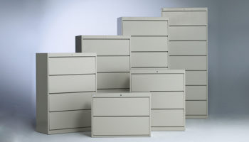 filing and storage cabinets